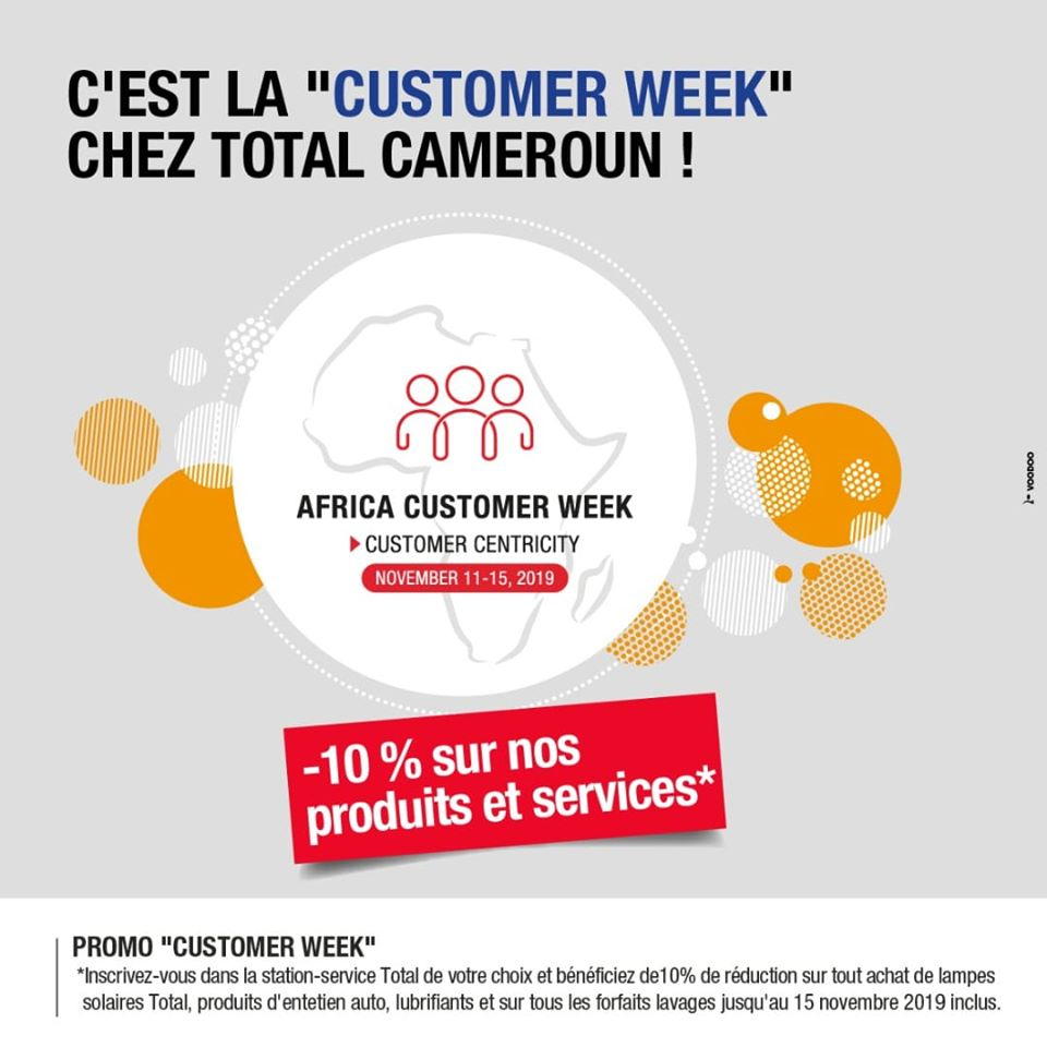 customer week