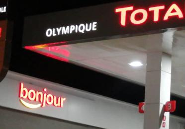 Total Olympique