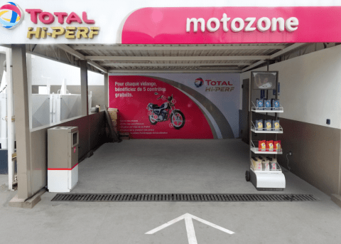 Motozone Total Wouri 2